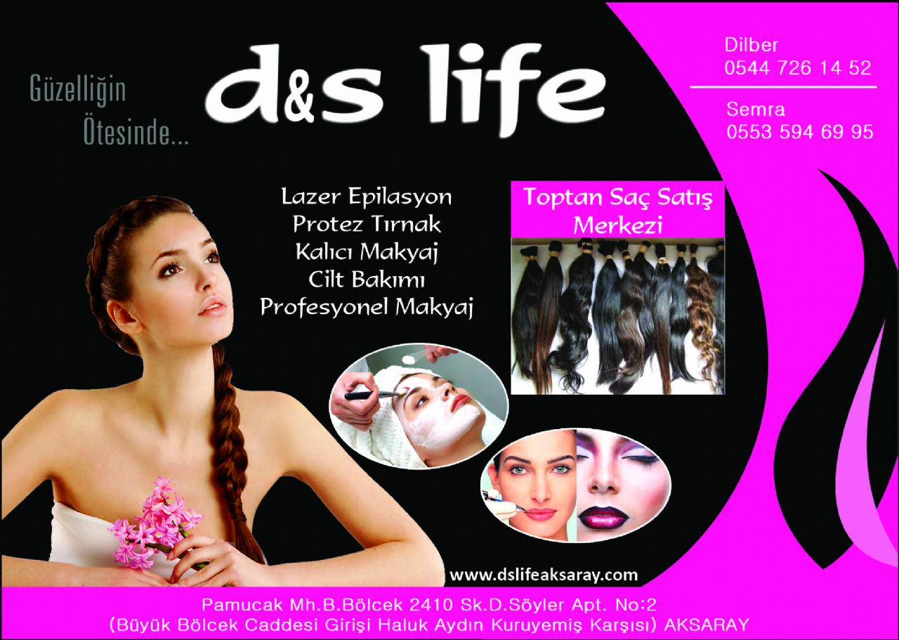 Ds Life Aksaray